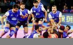 Pro Kabaddi League: Haryana Steelers ने Bengal Warriors को 36-26 से मात दी