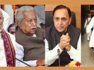 गुजरात के मुख्यमंत्रियों का सफरनामा
