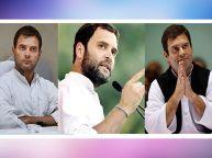 राहुल के राजनीतिक करियर, युवराज से 'राजा' बनने तक की कहानी