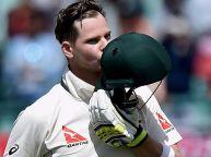 कंगारू कप्तान स्टीव स्मिथ बने ICC टेस्ट क्रिकेटर 2017