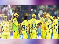 चेन्नई एक बार फिर जीतेगी खिताब, आकड़े गवाह है