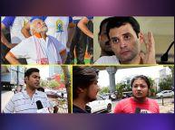 योग दिवस पर जनता ने दिया राहुल गांधी और नरेन्द्र मोदी को ये ज्ञान