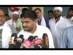 प्रज्ञा के बयान पर बोले हार्दिक, भाजपा आतंकवाद को समर्थन देने वाली पार्टी