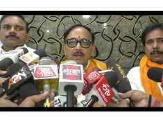 'गाली देकर राजभर ने पार की हदें', अब अनिल राजभर संभालेंगे मंत्रालय का भार