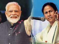 ममता बनर्जी ने हार के बाद कहा, बीजेपी की जीत के पीछे विदेशी ताकतों का हाथ