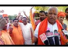 फैजाबाद सीट से जीत के बाद भाजपा सांसद ने राम मंदिर के सवाल का दिया ये जवाब