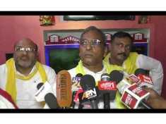 ओमप्रकाश राजभर बोले, पूर्वांचल में हम साथ नहीं, भाजपा तीन सीट से ज्यादा नहीं जीत पाएगी
