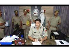 अलीगढ़: सपा के बरौली विधानसभा अध्यक्ष राकेश यादव हत्याकांड का खुलासा, दो गिरफ्तार