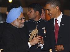 <strong>पढ़े : ओबामा से अभिभूत भारतीय मीडिया</strong>