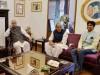 आप को झटका दे भाजपा से जुड़ सकते हैं कुमार विश्वास, साहिबाबाद से चुनाव लड़ने का संकेत
