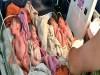 महिला ने एक साथ दिया चार बच्चों को जन्म, लोग कह रहे हैं ईश्वर का चमत्कार