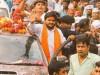Gujarat: बिना इजाजत रोड शो पर हार्दिक पटेल के खिलाफ एफआईआर