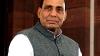 मोदी के रहते कोई ताकत भारत को नहीं तोड़ सकती: राजनाथ सिंह