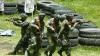 जम्मू-कश्मीर: जवानों ने मुठभेड़ में 1 आतंकवादी को मार गिराया, गोलीबारी जारी
