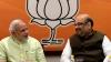 बिहार असेंबली चुनाव एनडीए अकेले लड़ेगी
