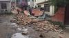 कोलकाता के बड़ा बाजार में हादसा, इमारत गिरने से 3 की मौत