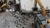 मेरठ में अवैध कॉम्प्लेक्स को हटाते वक्त इमारत ढही, 4 की मौत
