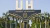 हैदराबाद विश्वविद्यालय में पीएचडी स्कॉलर ने की खुदकुशी की कोशिश