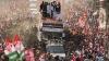 रोड शो में भिड़ गए भाजपा और सपा-कांग्रेस के कार्यकर्ता, पुलिस ने मुश्किल से किया काबू