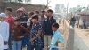 मुजफ्फरपुर में शेख और अंसारी ने सार्वजनिक सड़क पर बनाई 'नफरत की दीवार'