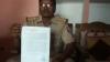 औरैया: भाजपा नेता से परेशान इंस्पेक्टर ने मांगा VRS, लगाए गंभीर आरोप