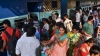 झांसी: ट्रेन में दम घुटने से युवती की मौत, परिवार संग जा रही थी दिल्ली