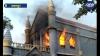 मध्य प्रदेश : जबलपुर हाईकोर्ट भवन में लगी आग, मची अफरा-तफरी, जानिए क्या-क्या आया आग की चपेट में?