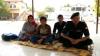 यूपी पुलिस ने नहीं की कार्रवाई, परेशान सेना का जवान परिवार समेत धरने पर बैठा