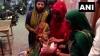 एटा: दबंगों ने गर्भवती महिला को लात-घूसों से जमकर पीटा, हुआ गर्भपात