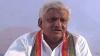 VIDEO: 'कमलनाथ को कोई माई का लाल नहीं हटा सकता, गड़बड़ हुई तो BJP के 3 टुकड़े कर देंगे'-मंत्री आरिफ