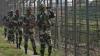 फिरोजपुर: अबोहर सेक्टर में BSF ने दो पाकिस्तानियों को पकड़ा, ड्रोन दिखने के बाद हुई कार्रवाई