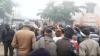 ललितपुरः पैरोल फर छूटकर आए युवक ने भाई और भाभी को गोली मारी