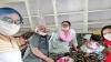 कोरोना पॉजिटिव भाजपा नेत्री ने क्वारंटाइन सेंटर में परिवार के साथ मनाई शादी की सालगिरह, मुकदमा दर्ज