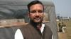 काफिले के साथ बद्रीनाथ जा रहे विधायक अमनमणि त्रिपाठी पर केस दर्ज, सीएम योगी का नाम लेकर बनवाया था पास