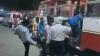 प्रतापगढ़: बस में चढ़ रहे श्रमिक को अफसर ने मारी लात, VIDEO शेयर कर सपा ने कही यह बात