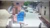 रोहतकः देखें हत्या की CCTV फुटेज, मामूली सी बात पर घर के सामने ही युवक को मार दी गोली