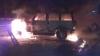 UP: युवक को पेड़ से बांधा और फिर जिंदा जलाया, गुस्साए ग्रामीणों ने पुलिस के वाहन फूंके