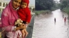 पति से लड़ाई कर दो बच्चों संग निकली महिला, उठाया ये खौफनाक कदम
