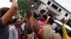 बिहार: क्षेत्र में गए बीजेपी एमएलए का लोगों ने किया भारी विरोध, विधायक ने की राक्षस कालनेमि से तुलना