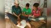 दिव्यांगता से एहतिशाम ने नहीं मानी हार, नौकरी नहीं मिली तो बच्चों को फ्री में दे रहे शिक्षा