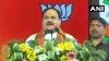 जेपी नड्डा ने काशी में किया BJP कार्यालय का उद्घाटन, बोले- भाजपा सबको एक परिवार की तरह मानती है