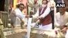 BJP चीफ जेपी नड्डा, CM योगी ने काशी विश्वनाथ मंदिर में की पूजा, ये है आज का कार्यक्रम