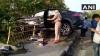मोहाली: अर्टिगा कार को तेज रफ्तार मर्सिडीज ने मारी टक्कर, फिर पैदल जा रहे दो लोगों को रौंदा