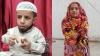 2 फीट 3 इंच के अजीम मंसूरी ने की सगाई, दुल्हन की फोटो आई सामने