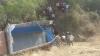 इटावा: मुंडन संस्कार के लिए जा रहे लोगों से भरी गाड़ी के खाई में गिरने 10 की मौत, सीएम योगी ने जताया दुख