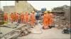 पंजाब: लुधियाना में फैक्ट्री का लेंटर टूटकर गिरा, अंदर काम कर रहे कर्मचारी दबे, 36 बचाए, 3 की मौत