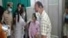 Rampur: नर्स ने चिकित्सक को जड़ा जोरदार तमाचा, फिर डॉक्टर ने भी नर्स को पीटा, वीडियो वायरल