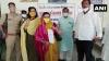 मुलायम सिंह यादव की भतीजी संध्या यादव ने दाखिल किया नामांकन, बीजेपी के टिकट पर लड़ रही है चुनाव