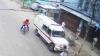 मुजफ्फरपुरः बदमाशों की गोलियों के सामने फौलाद की तरह डटा रहा गार्ड, लूट की घटना हुई असफल