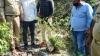अयोध्या: पांच रिश्तेदारों की हत्या का मुख्य आरोपी मुठभेड़ में गिरफ्तार, दोनों पैरों में लगी गोली